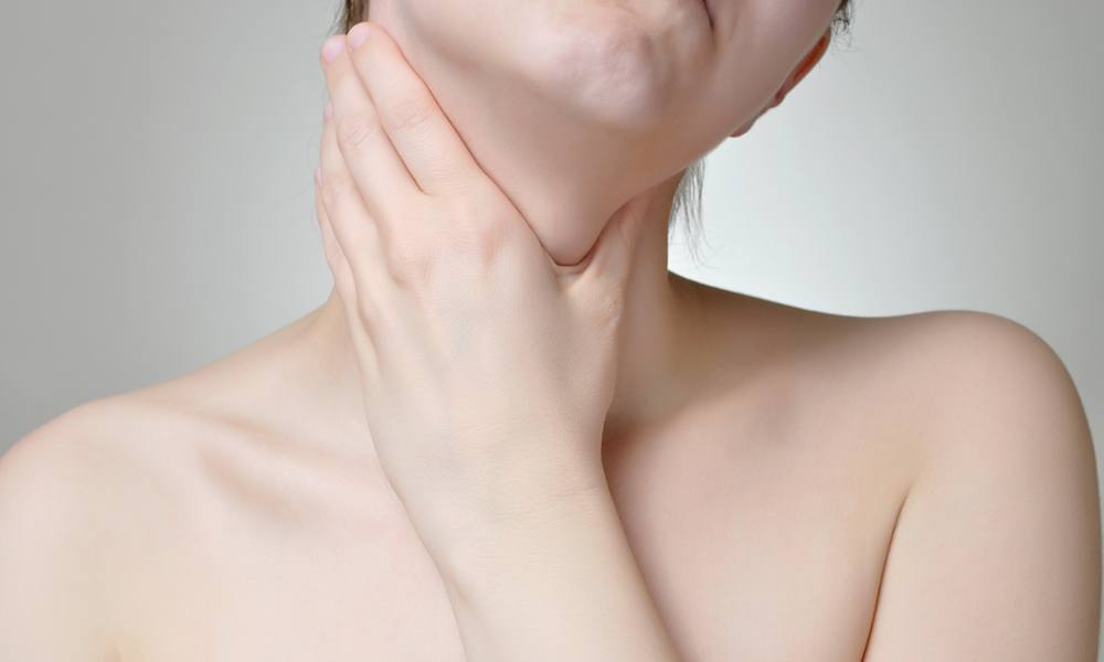 Hypothyroidism undetected