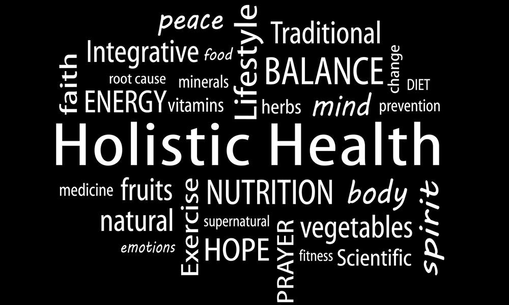 Holistic Health Undoctored